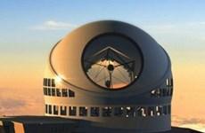 Ấn Độ tham gia dự án xây kính thiên văn lớn nhất thế giới
