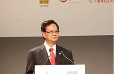 Thủ tướng tham dự Diễn đàn Doanh nghiệp Á-Âu lần thứ 14
