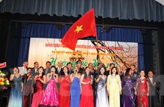 """Séc: Đêm nhạc """"Hướng về Hà Nội"""" của những người con Thủ đô"""