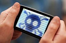Cảnh báo nạn tin tặc đánh cắp thông tin ngân hàng qua di động
