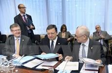 EU đạt thỏa thuận quan trọng về chống biến đổi khí hậu