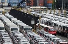 Doanh số bán xe nhập khẩu của Philippines tăng 37%