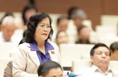 Tăng cường tuyên truyền, phổ biến pháp luật trong nhân dân