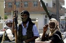 Libya: Giao tranh tại Benghazi làm gần 30 người thiệt mạng