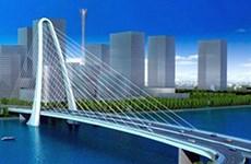 TP.HCM kiến nghị xây dựng cầu Thủ Thiêm 2 trong năm 2015