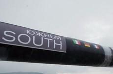 """Bulgaria, Áo kêu gọi EU nối lại khí đốt """"Dòng chảy phương Nam"""""""