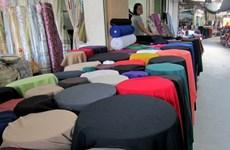 Thu giữ 3,5 tấn vải do nước ngoài sản xuất tại Ninh Hiệp