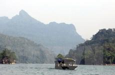 Bắc Kạn: Cấp bách cứu nguồn lợi thủy sản trước nguy cơ tận diệt
