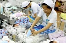 Kiểm soát tỷ số giới tính khi sinh, nâng chất lượng dân số Thủ đô