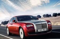 Rolls-Royce sẽ giảm 2.600 nhân viên để cắt chi phí hoạt động
