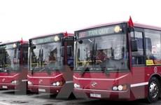 TP.HCM tuyên dương hơn 80 tài xế xe buýt an toàn trong năm