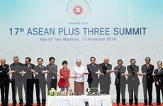 Thủ tướng tham dự Hội nghị Cấp cao ASEAN với các Đối tác