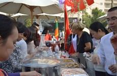 Ẩm thực Việt Nam tiếp tục khẳng định thương hiệu tại Ai Cập