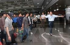 Hải Dương: Hai lao động ở Malaysia sẽ về nước trong tuần này