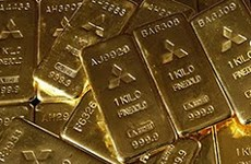 Trung Quốc hạ lãi suất, giá vàng trụ trên ngưỡng 1.200 USD