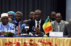 Các phe phái tại Mali cam kết tiếp tục tiến trình đàm phán