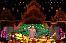 Khai mạc Ngày hội văn hóa, thể thao-du lịch Khmer Nam bộ