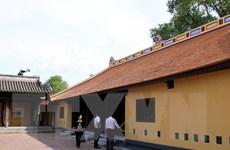 Doanh thu từ du lịch của tỉnh Thừa Thiên-Huế tăng gần 15%