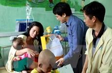 Ung thư đang là bệnh có tỷ lệ gia tăng hàng đầu ở Việt Nam