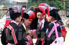 Sơn La mở lớp đào tạo tiếng, chữ viết Dao cho cán bộ cơ sở