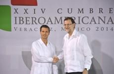 Các nước Ibero-America đồng thuận trong nhiều vấn đề quốc tế