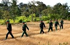 Kỷ niệm 70 năm ngày thành lập Quân đội Nhân dân Việt Nam tại Mỹ