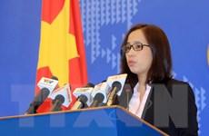 Việt Nam hoan nghênh Cuba-Hoa Kỳ nối lại quan hệ ngoại giao