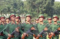 Sự lãnh đạo của Đảng là nhân tố quyết định phát triển Quân đội