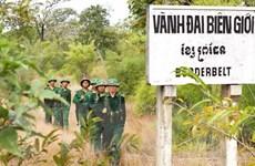 Đảng Nhân dân Campuchia điện mừng ngày thành lập QĐNDVN