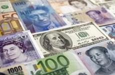 Đồng yen lên giá khi nhà đầu tư tìm đến tài sản an toàn