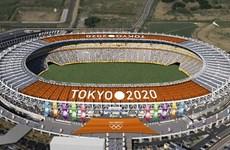 """Nhật Bản xây """"làng hydrogen"""" chuẩn bị Olympic Tokyo 2020"""