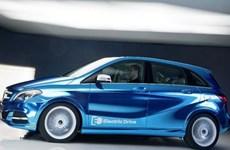 Các thương hiệu xe hơi Đức được ưa chuộng nhất tại Thụy Sĩ