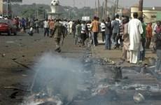 Nigeria: Bé gái 10 tuổi đánh bom cảm tử, 10 người thiệt mạng