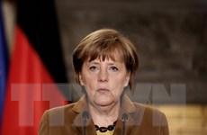 Thủ tướng Đức kêu gọi đẩy mạnh hợp tác tình báo chống khủng bố