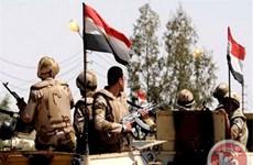 Phiến quân tại Sinai sát hại sỹ quan quân đội của Ai Cập
