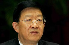 Trung Quốc khai trừ Đảng nguyên Bí thư tỉnh ủy Vân Nam