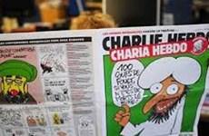 Giới chức Hồi giáo Ai Cập chỉ trích bức biếm họa Mohammed