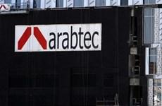 Công ty Arabtec triển khai dự án nhà ở 40 tỷ USD tại Ai Cập
