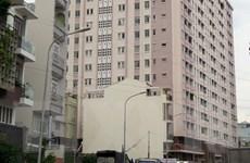 TP Hồ Chí Minh xảy ra nhiều tranh chấp liên quan đến chung cư