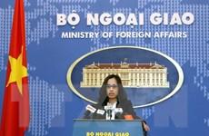 Quan điểm của Việt Nam về các động thái trong quan hệ Mỹ-Cuba