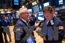 Cổ phiếu ngành năng lượng tiếp đà cho chứng khoán Mỹ đi lên