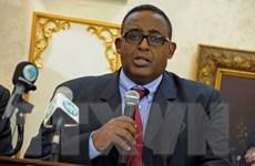 Thủ tướng Somalia Sharmarke công bố danh sách nội các mới