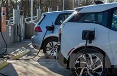 BMW và VW hợp tác xây các trạm sạc nhanh cho xe ôtô điện