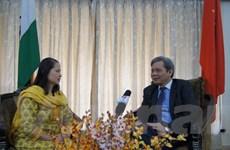 Quan hệ đối tác Việt-Ấn phát triển tốt đẹp hơn bao giờ hết
