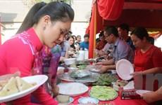 Đại sứ quán Việt Nam tại Malaysia và Maroc mừng Xuân Ất Mùi