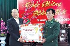 Ông Phạm Văn Sinh được bầu giữ chức Bí thư Tỉnh ủy Thái Bình