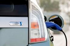 Nhật Bản có nhiều trạm sạc pin cho xe điện hơn cây xăng truyền thống