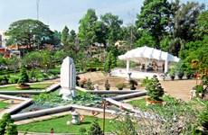 Hơn 180.000 khách viếng, tham quan khu di tích Cụ Phó Bảng