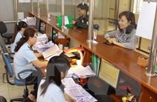 Chủ tịch QH Nguyễn Sinh Hùng chúc Tết Tổng cục Hải quan