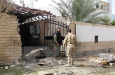 Cuộc đàm phán hòa bình tại Libya đã bị đình chỉ vô thời hạn